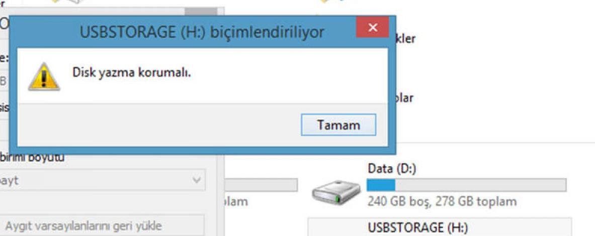 disk-yazma-korumali
