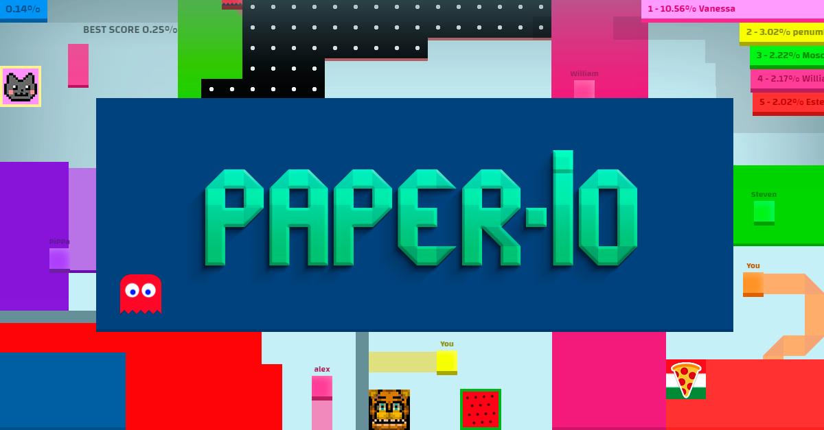 paper-io
